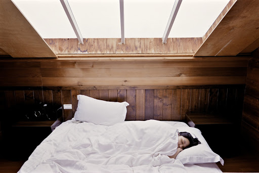 Colchón cama doble medidas